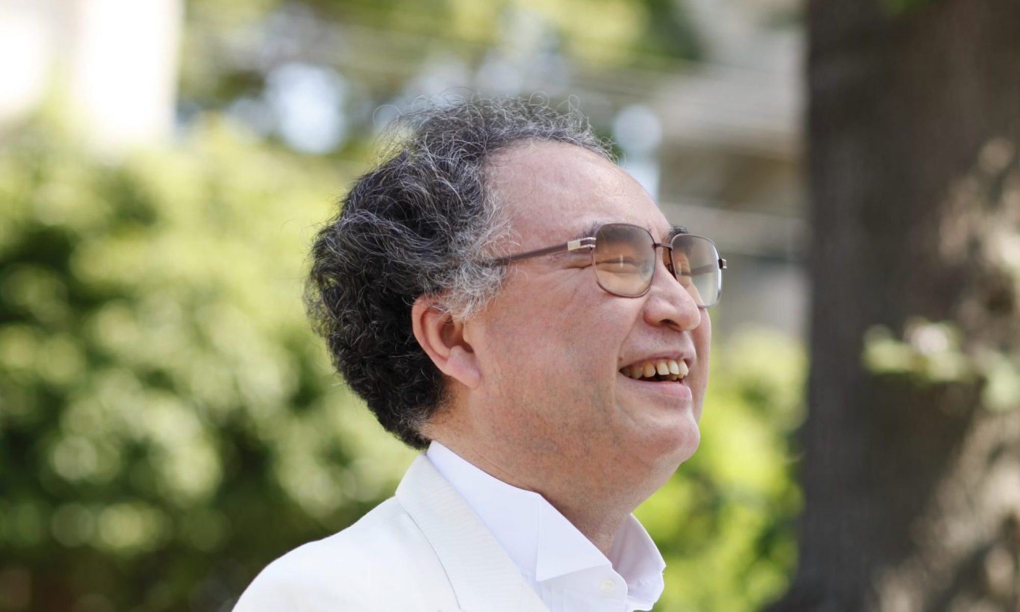 時田直也 Baritone & Pianist